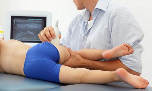 Узи сустава ребенку острая боль в тазобедренном суставе причины