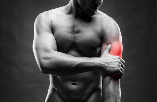 Обызвествляющий бурсит плечевого сустава строение функции суставов
